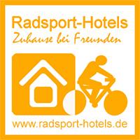 Fahrrad Hotel im Westerwald
